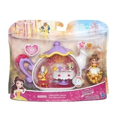 Disney Princess Disney Princess Little Kingdom Oyun Seti Renkli